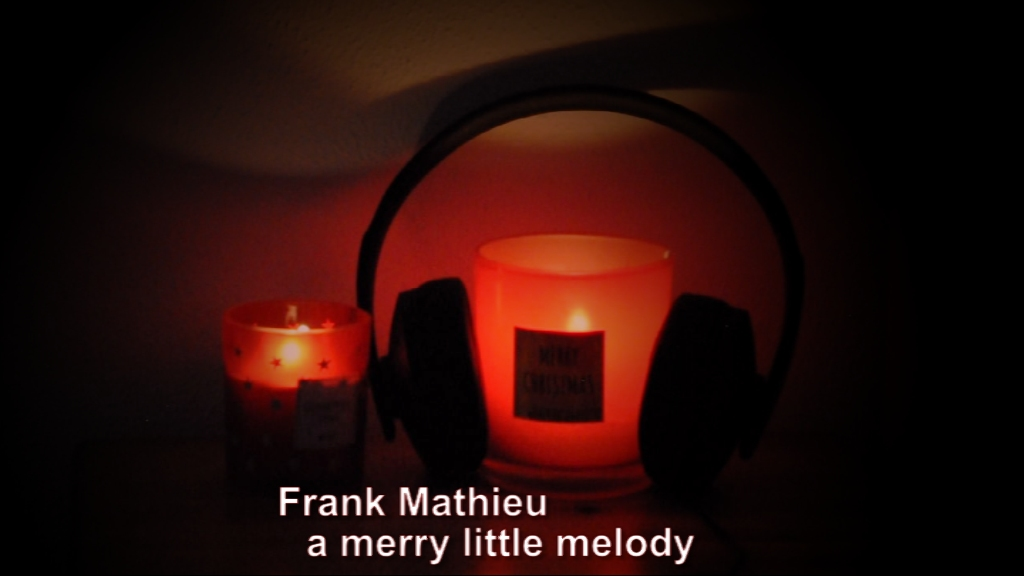 A merry little melody