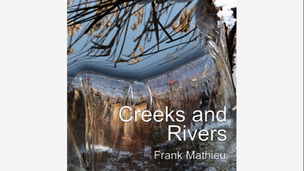 Creeks and Rivers